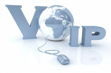 Voice Over and Internet Services