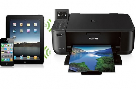 Printer and Scanner Support and Install